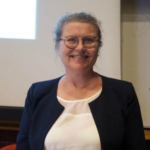 Astrid Liavaag