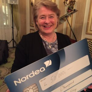 Anne Rita Øksengård
