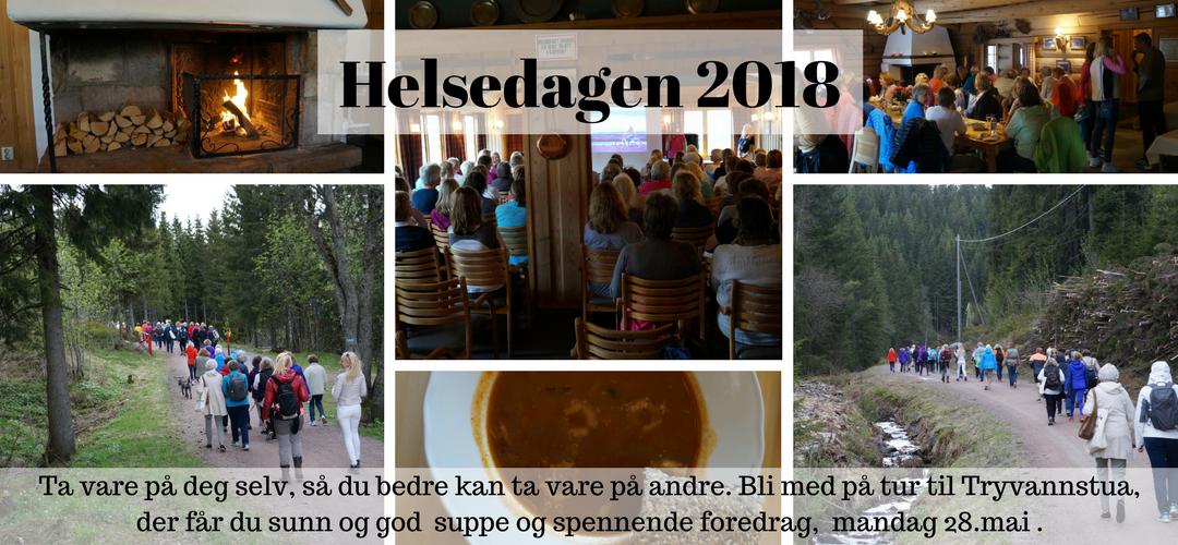 Helsedagen 2018