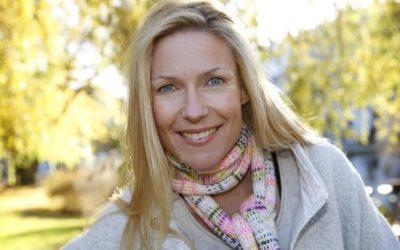 """Helene Sandvig får """"FORMIDLINGSPRISEN 2018"""""""