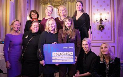 Inspirerende julemøte og verdige vinnere av forskerprisen