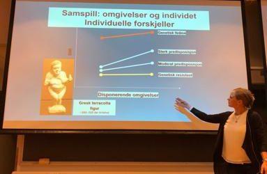 Referat fra møte 14 mai i Trondheim