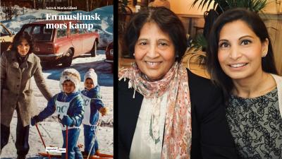 En muslimsk mors kamp