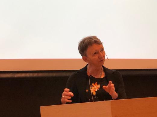 Marit Bjørgaas
